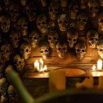 ترسناک ترین اتاق فرارهای اروپا