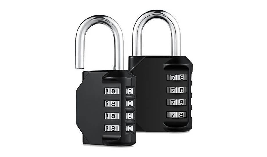 قفل های عددی اتاق فرار