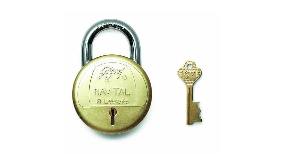 قفل های کلیدی اتاق فرار