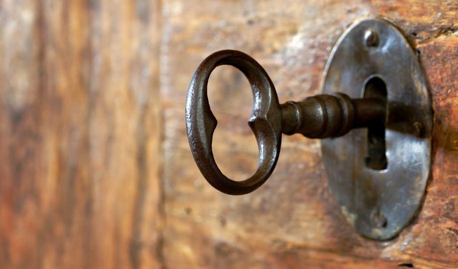 اصطلاح قفل در اسکیپ روم